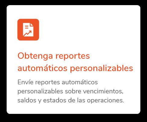 reportes comex